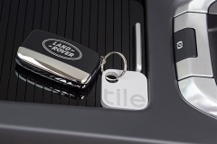 Land Rover & Tile