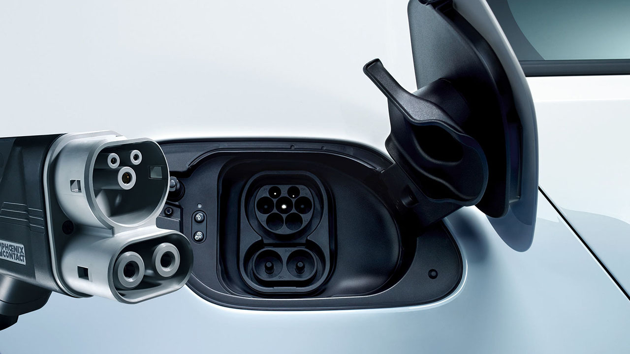 Combined Charging System CCS
