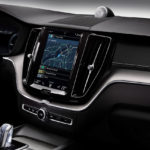 Volvo оснастят мультимедиа на базе Android
