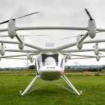 Volocopter 2X