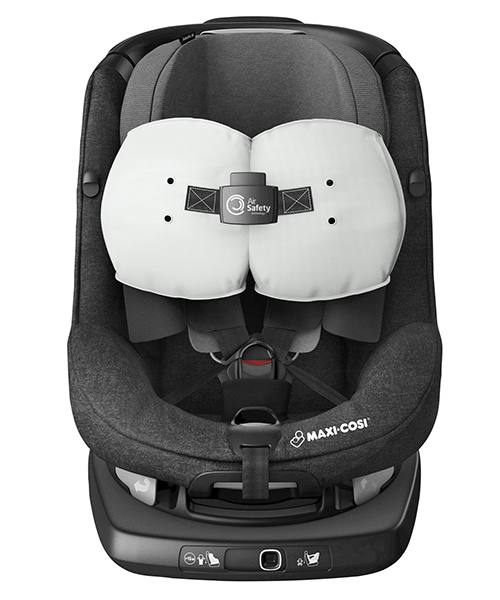 Maxi Cosi Air Safety Technologie