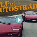 Wolf of the Autostrada от Kidston