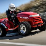Mean Mower Mk.2 от Honda