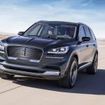 Lincoln Aviator 2019