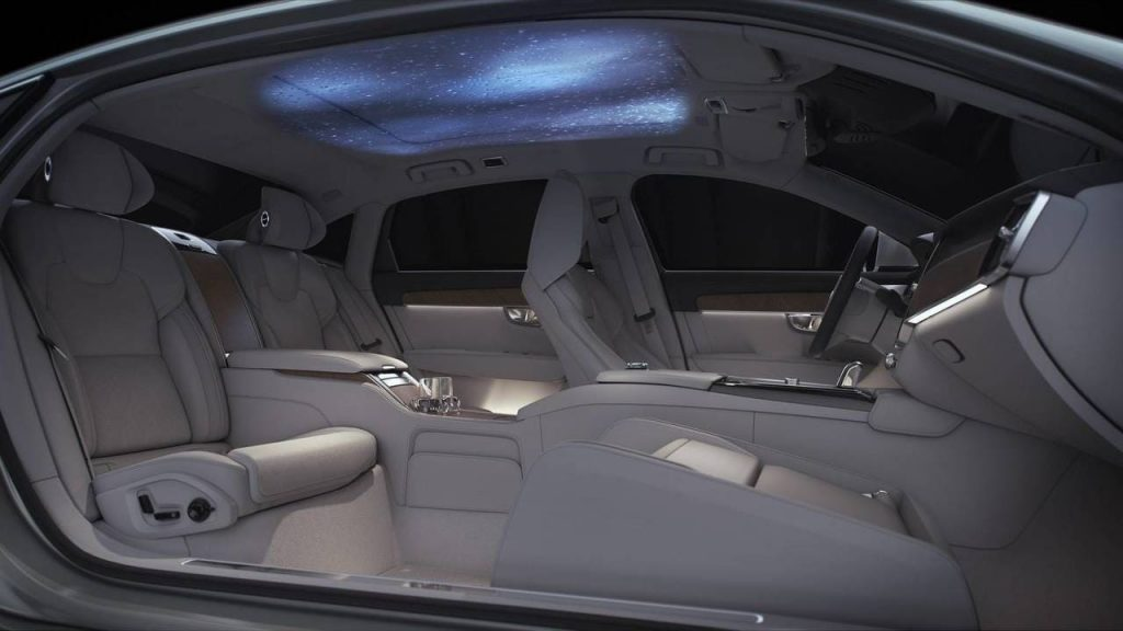 Volvo Ambience Concept