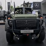 Mercedes-Benz MRV 6.2