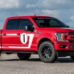 Ford F-150 – Heritage Edition от Hennessey Performance