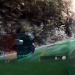 Tesla Autopilot Tail of the Dragon 360 Degree Visualization