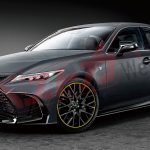 Lexus IS 2020