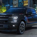 Ford F-150 Nitemare от Roush Performance