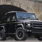 Defender Flying Huntsman 6х6
