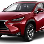 Установка CarPlay & Android Auto для Lexus NX