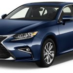 Android Auto & CarPlay для Lexus ES 2014-2019