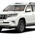 Android Auto CarPlay для Toyota Land Cruiser Prado 2014-2020
